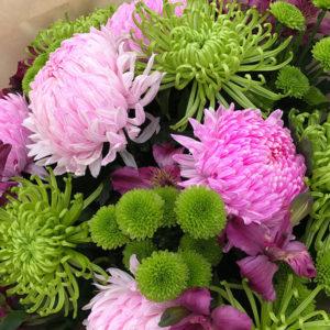 Gladys bouquet